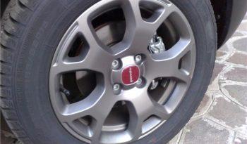 Fiat Panda 4×4 1.3 MJT CROSS completo