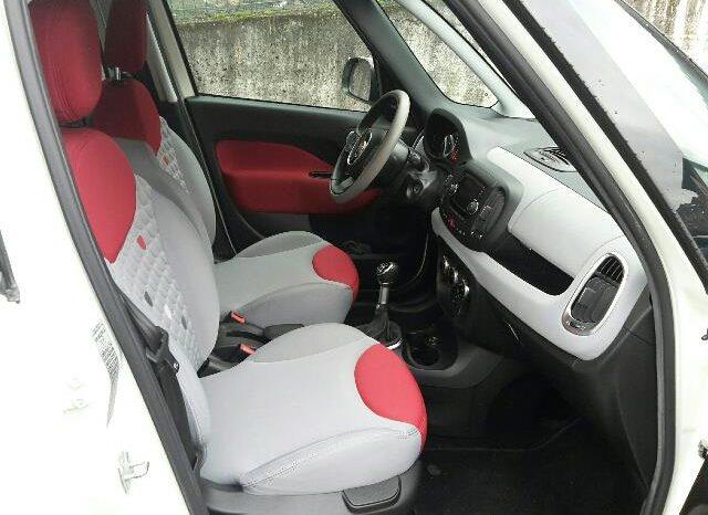 Fiat 500L 1.3 MJT 85CV Pop Star completo